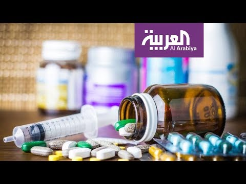 العرب اليوم - شاهد: إشكالية تواجه طلب المستحضرات الطبية عبر الانترنت