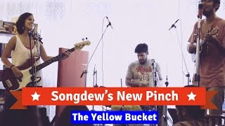 The Yellow Bucket- 'Two Halves' l New Pinch  - songdew