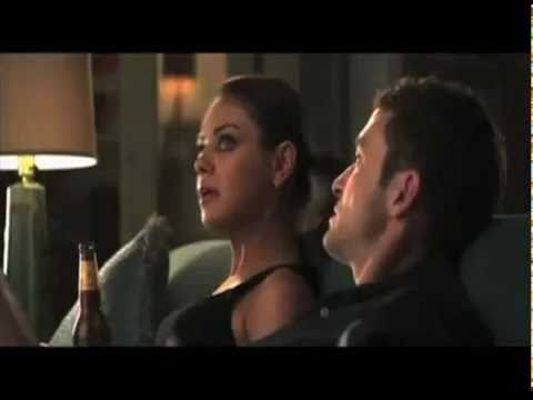 Friends With Benefits / No Strings Attached Mashup Trailer