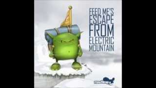 Feed Me-Trichitillomania