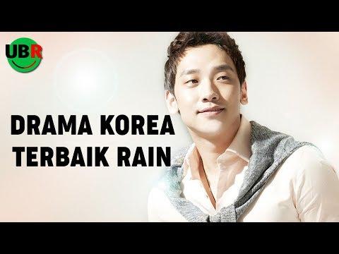 6 drama korea terbaik dibintangi rain   wajib nonton