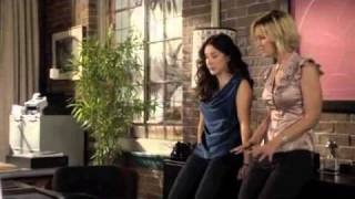 Быть Эрикой, Being Erica Season 3 Trailer
