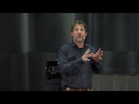 The holy Trinity of beating bureaucracy | Martijn Aslander | TEDxSittardGeleen