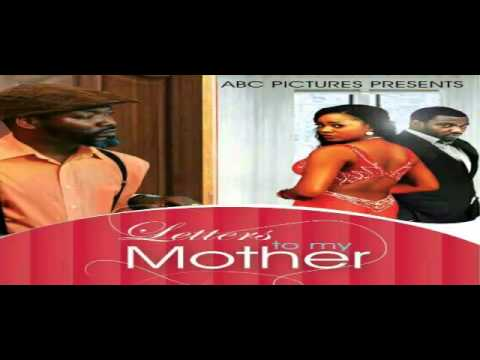 LISTEN - Letters To My Mother (Ghanaian Movie) Soundtrack