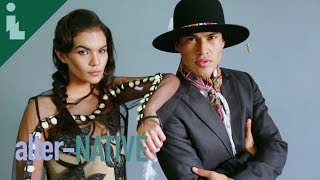 Alter-NATIVE Ep. 2 Native Fashion Now, And Bethany Drops The Mic