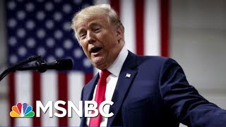 Study: 62% Of Jobs Don't Allow Americans To Live Middle Class Lifestyle | Velshi & Ruhle | MSNBC