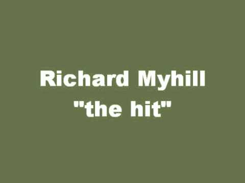 The Hit (Song) by Richard Myhill