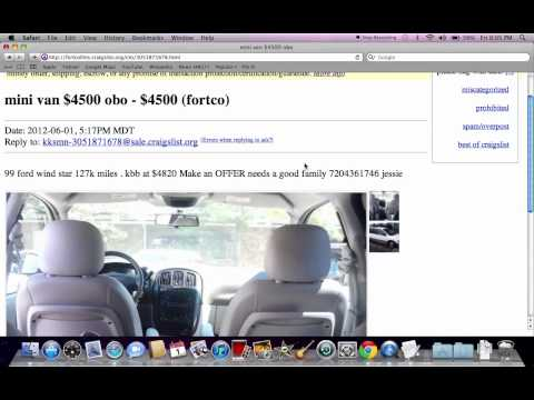 Used Cars Oahu >> craigslist trucks | You Like Auto