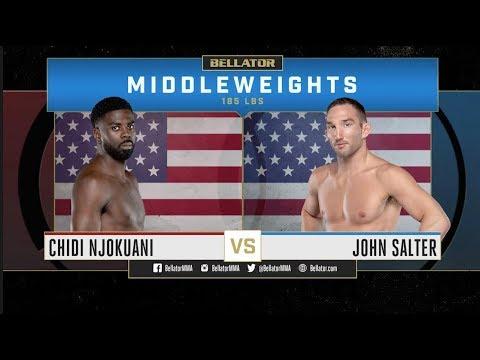 Bellator 210: Fight Highlights