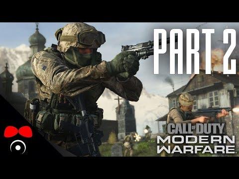 SPEC OPS JE S*AČKA! | CoD: Modern Warfare (2019) MP feat. FlyGunCZ #2