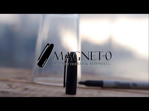 MAGNET-0 by Henry Harrius & Armando C.