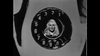 1969 Jiří Grossmann a Zuzana Buriánová - Ano, pane Jiří
