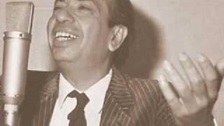 Mahindar Kapoor-Diwali Ki Raat-1956-Tere Dar Ki Bhik Mangi