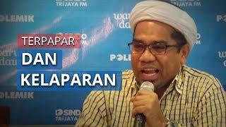 Ali Mochtar Ngabalin sebut Presiden Tidak Ingin Rakyatnya Terpapar Virus Corona & Kelaparan