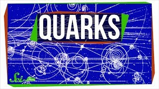 How Quarks Fixed the Mess That Was Particle Physics - Video Youtube