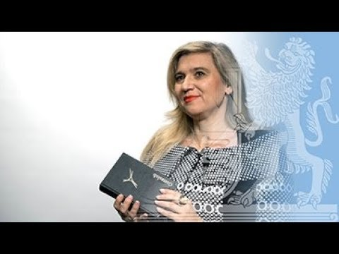 Staatsministerin Melanie Huml
