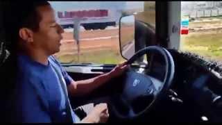 Depoimento de um motorista depois de Chipar Caminhão com a Chipbras