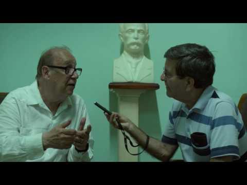 Jean Ziegler -  L'Optimisme de la volonté  - Bande-annonce