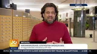 ECHO TV, A nemzet hangja – 2019. január 31.