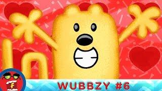 Valentine's Day | Fredbot Children's Cartoon (Wow! Wow! Wubbzy!)