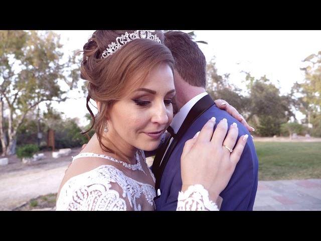 החתונה אנה & מיכאל היילייט