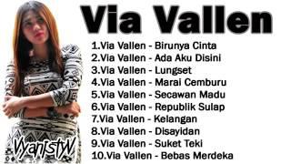 Via Vallen Reggae Music Full 2017