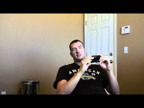 Nikon Coolpix AW100 review