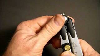Gerber Recoil Auto Plier Multi Tool