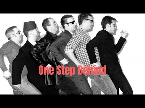 Madness Tribute - One Step Behind Video