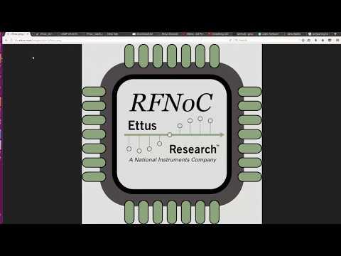 RFNoC Fosphor - смотреть онлайн на Hah Life
