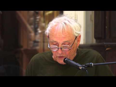 Vidéo de Jacques Réda