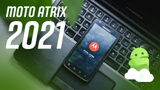 Motorola Atrix 4G, 10 Years Later: Retro Review!