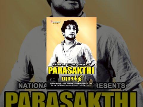 Parasakthi
