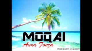 Moqai - Aunafonza