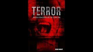 """""""Terror"""" – film fabul.-Czy Jasonowi uda się uciec i opowiedzieć o horrorze, który przeżył?…"""