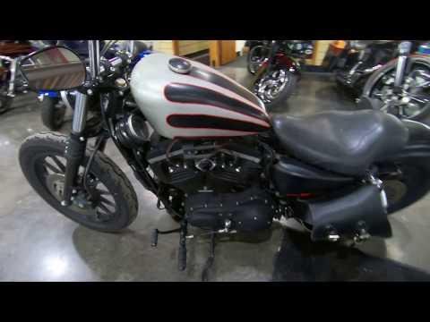 2009 Harley-Davidson Sportster® Iron 883™ in South Saint Paul, Minnesota - Video 1