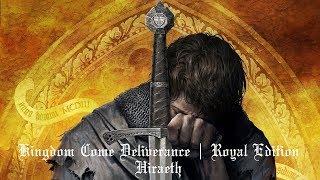 Kingdom Come Deliverance - Royal Edition - Hiraeth Fanmade Trailer