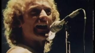 Foreigner - Urgent (Live) 1981