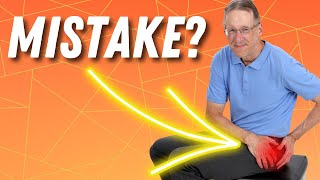 DON'T make this Mistake after Hip Replacement Surgery.