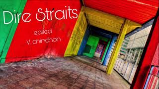 Dire Straits - Follow Me Home