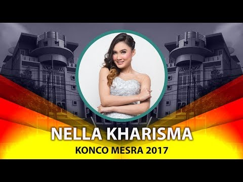 Download Nella Kharisma Konco Mesra 2017 Official Video Lyrics Nagaswara Lirik