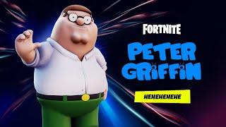 Fortnite X Family Guy