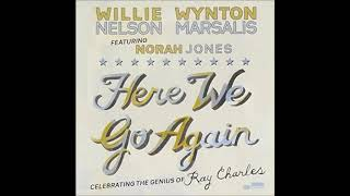 Willie Nelson / Wynton Marsalis // I Love You SoMuch (It Hurts)