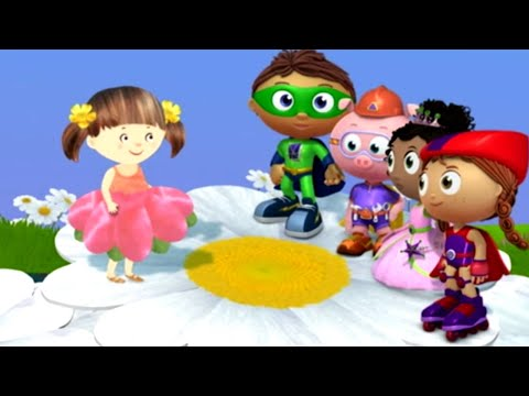 Download Super WHY! Full Episodes ✳️ The Tiny Girl ✳️ S01 (HD) Videos For Kids HD Mp4 3GP Video and MP3