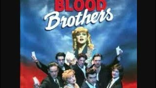 Blood Brothers 1995 London Cast - Track 7 - Kids' Game  | Part 200