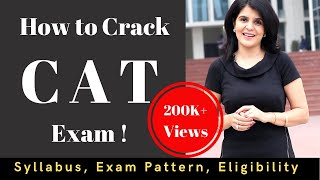 How To Crack CAT Exam Without Coaching | 99.98 Percentile Tips and Strategy for CAT Exam | ChetChat