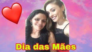 Homenagem Para Minha Mãe | Larissa Ferreira