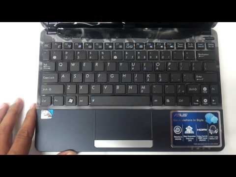 ASUS EEE PC 1015CX LAN DRIVERS FOR WINDOWS MAC