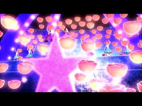 Принцесса и Поп звезда,последняя песня