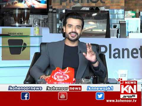 Chit Chat With Mustafa Shah 11 October 2020 | Kohenoor News Pakistan